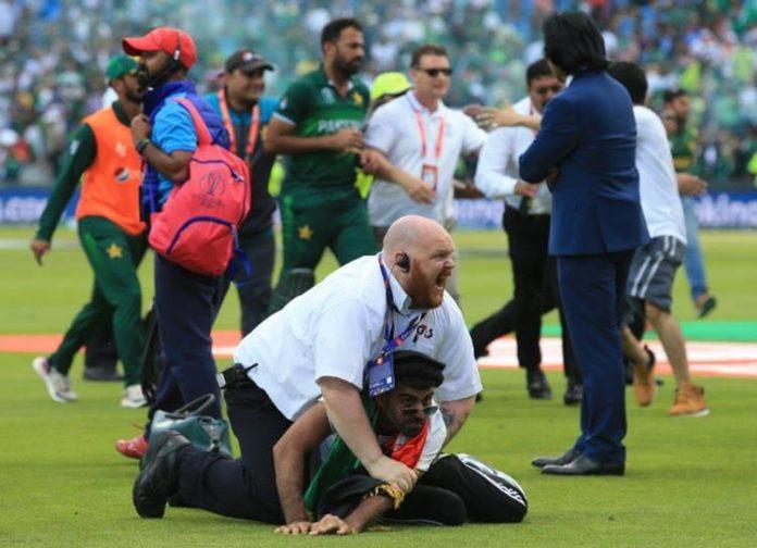 Pak vs Afg, world cup 2019