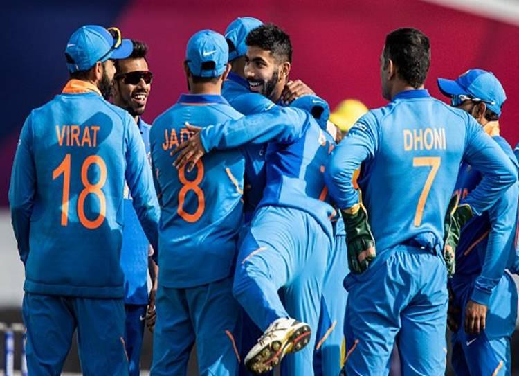 Ind vs Aus, World Cup 2019