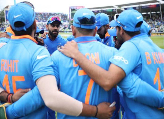 Ind vs SL, Ind vs NZ World cup 2019 Semi Final