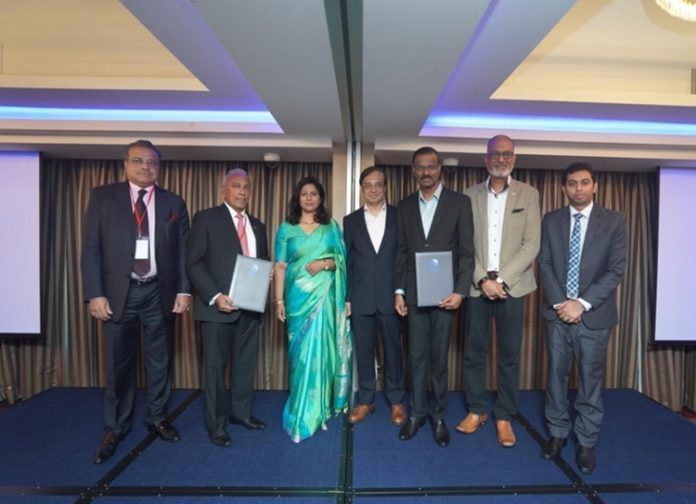 SICCI inked MoU with SLBC