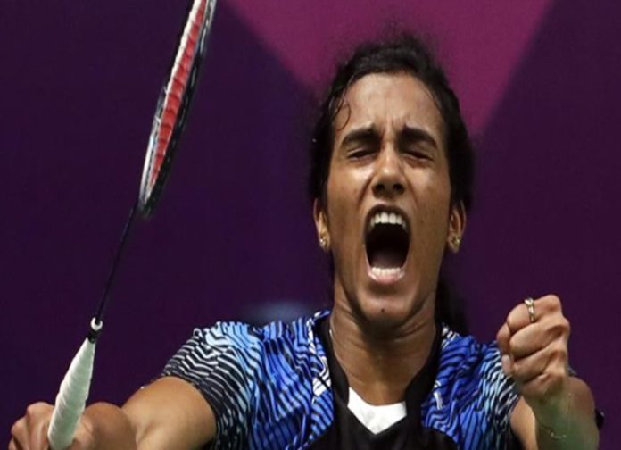pv sindhu won badminton world championships title for first time