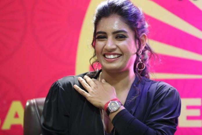 Mithali raj india women cricket captain tamil girl