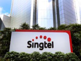 Singtel's care pack: Free TV channels