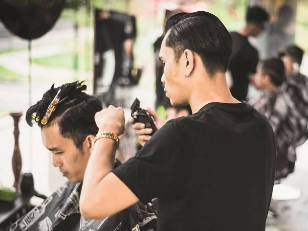 Advice for Haircut