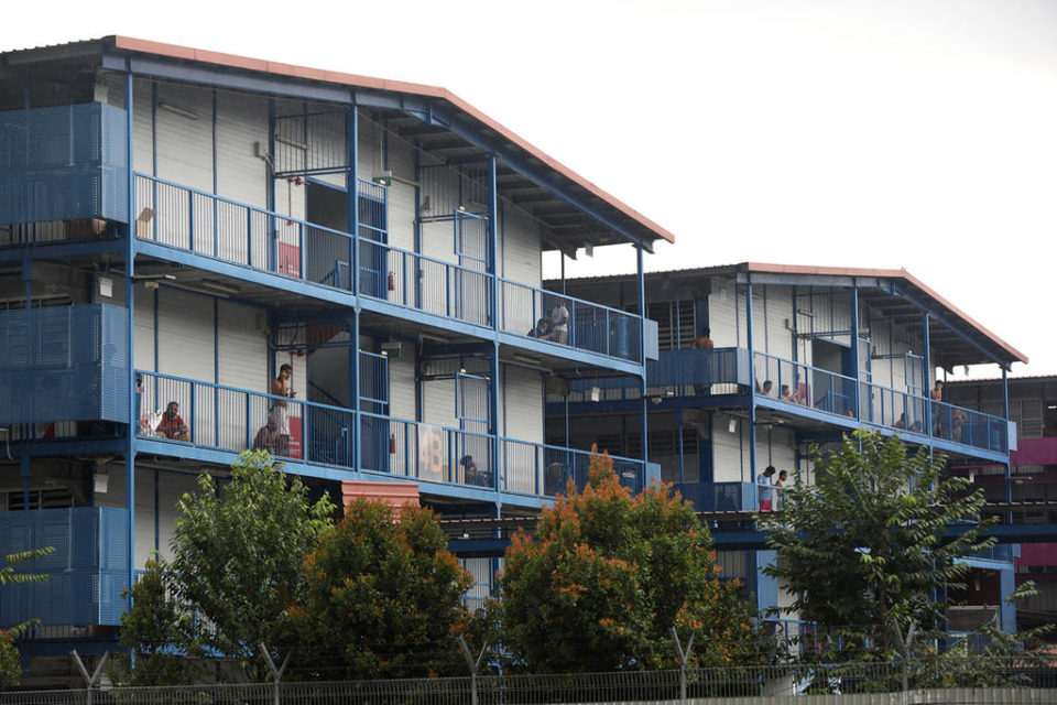 78 more dormitories have been cleared of Covid-19