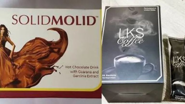 Banned substance found in 2 'slimming products' sold online: HSA